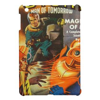 Magier auf Mars iPad Mini Hülle