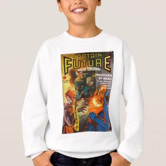 Magier auf Mars Sweatshirt
