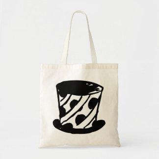 Magische Hut-Taschen-Tasche Tragetasche