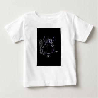 magische Katze Baby T-shirt