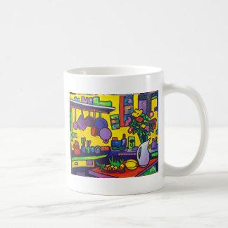 Magische Küche Kaffeetasse