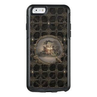 Magische Laterne - Steampunk. OtterBox iPhone 6/6s Hülle