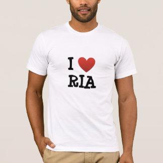 Magische Stationierung der Software-RIA T-Shirt