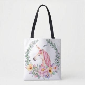 Magische Unicorn-Tasche Tasche