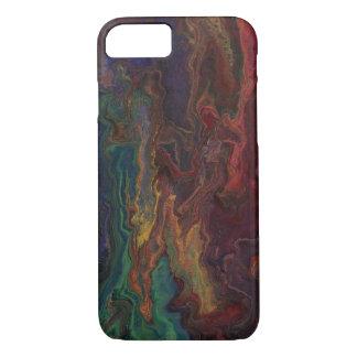 Magischer Teppich - iPhone 6 Fall iPhone 8/7 Hülle