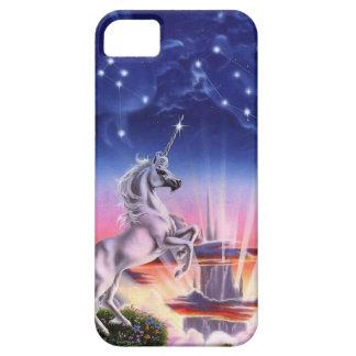 Magisches Einhorn-Königreich iPhone 5 Schutzhülle