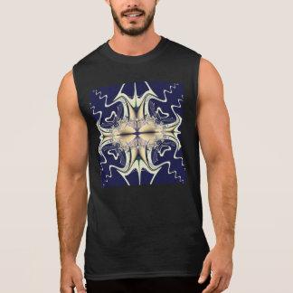 Magisches Kreuz Ärmelloses Shirt