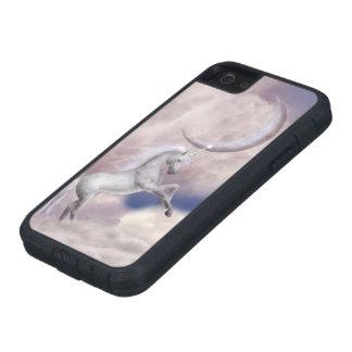 Magisches Mond-Einhorn-starker Xtreme iPhone Tough Xtreme iPhone 5 Hülle
