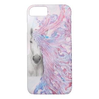 Magisches Pferd iPhone 8/7 Hülle