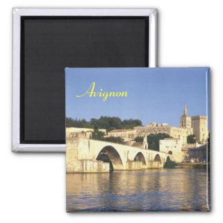 Magnet Avignons Frankreich Magnets