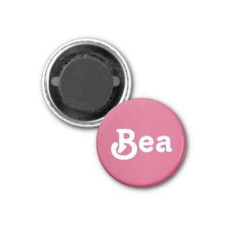 Magnet Bea Runder Magnet 2,5 Cm