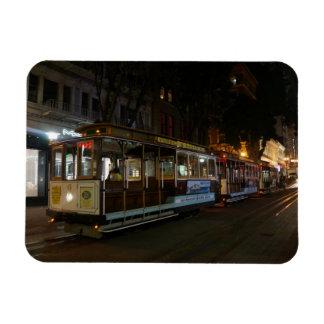 Magnet der San Francisco Drahtseilbahn-#3
