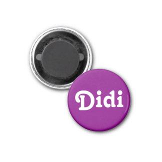 Magnet Didi