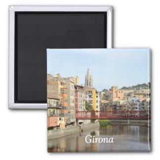 Magnet Gironas (Gerona)