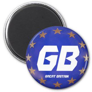Magnet Großbritanniens GB KitchenOffice