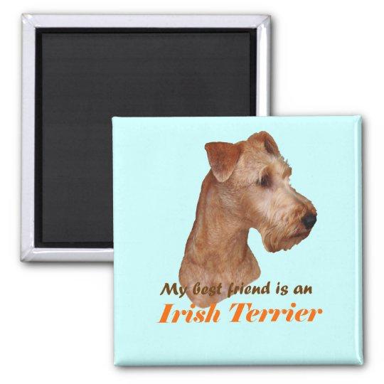 "Magnet ""Irish Terrier"""