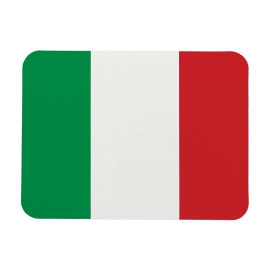 Magnet Italien Fahne