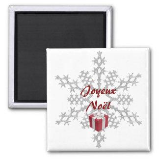Magnet liebendes frohe Weihnachten
