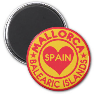 Magnet MALLORCA Spanien