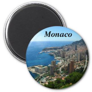 Magnet Monacos Frankreich Magnete