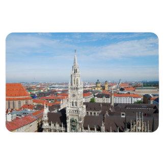 Magnet Münchens, Deutschland Flexi