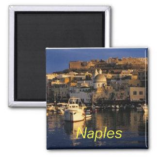 Magnet Neapels Italien Magnets