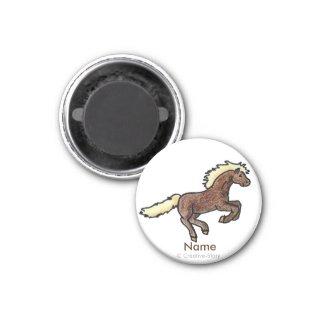 Magnet - Pony