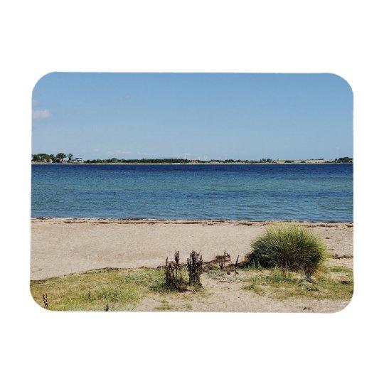 Magnet Strand und Meer