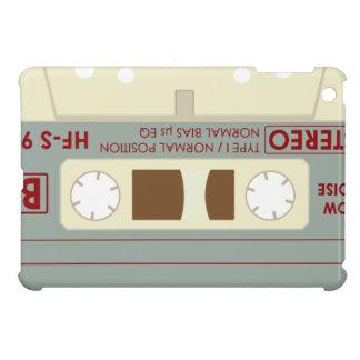 Magnetband für Tonaufzeichnungenkassette iPad Mini Hülle