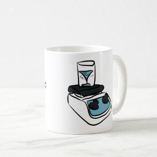 Magnetische Mischer-Tasse Kaffeetasse