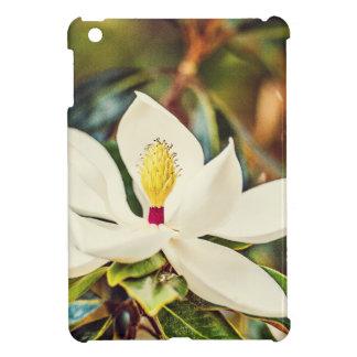 Magnolie in der Blüte iPad Mini Hülle