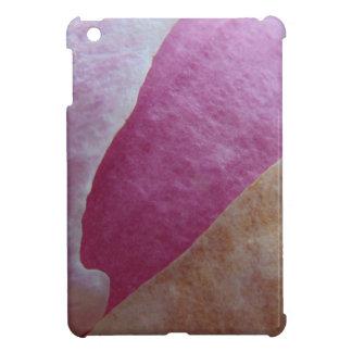 Magnolie iPad Mini Hülle