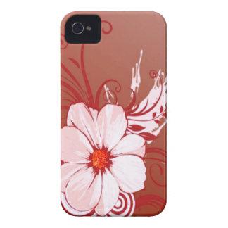 Magnolie senken iPhone 4 cover