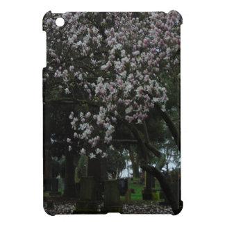 Magnolien für immer hüllen für iPad mini