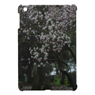 Magnolien für immer iPad mini hülle