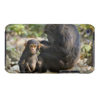 Mahale Berge Nationalpark, Tansania iPod Touch Hülle