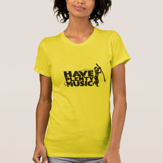 Mahangu Schmieren-Damen-Petite T - Shirt