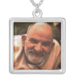 Maharaj-ji Neem Karoli Kuchen Selbst Gestaltete Halskette
