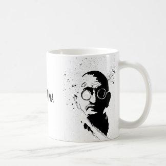 Mahatma Coffe Schale Kaffeetasse