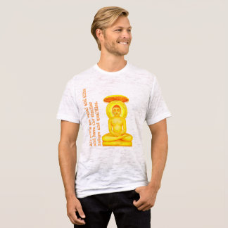 Mahavira 1 ,(english) T-Shirt