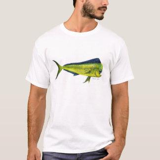 Mahi Mahi Fisch-T - Shirt