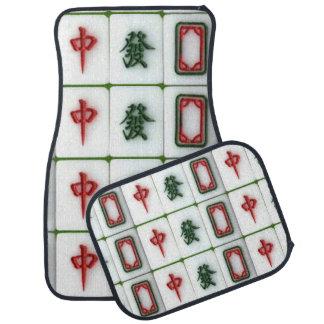 mahjong Drachen Automatte