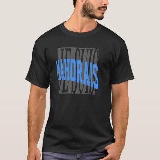 MAHORAIS ZAZA T-Shirt