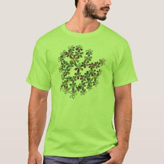 Mai-Blumen T-Shirt