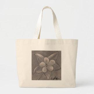 Maifeiertags-Blume Zeichnen Tasche