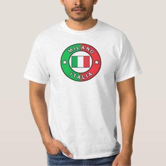 Mailand Italien T-Shirt