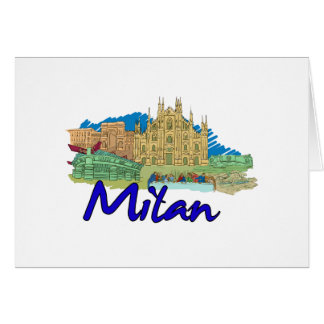 Mailand - Italy.png Karte