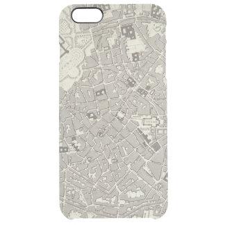 Mailand Mailand Durchsichtige iPhone 6 Plus Hülle