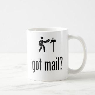 Mailman Tasse