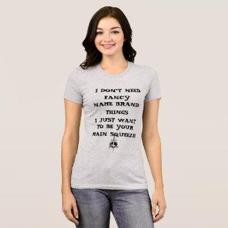 MAIN SAQUEEZE T-Shirt